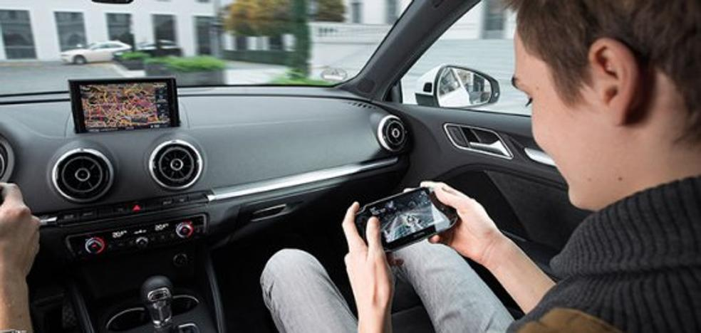 Así puedes tener WiFi en tu coche