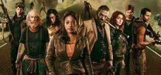 Discreto debut de los zombis de Cuatro