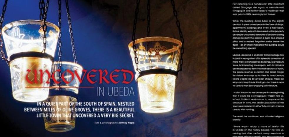 Jaén: tapas, cultura y el mejor aceite