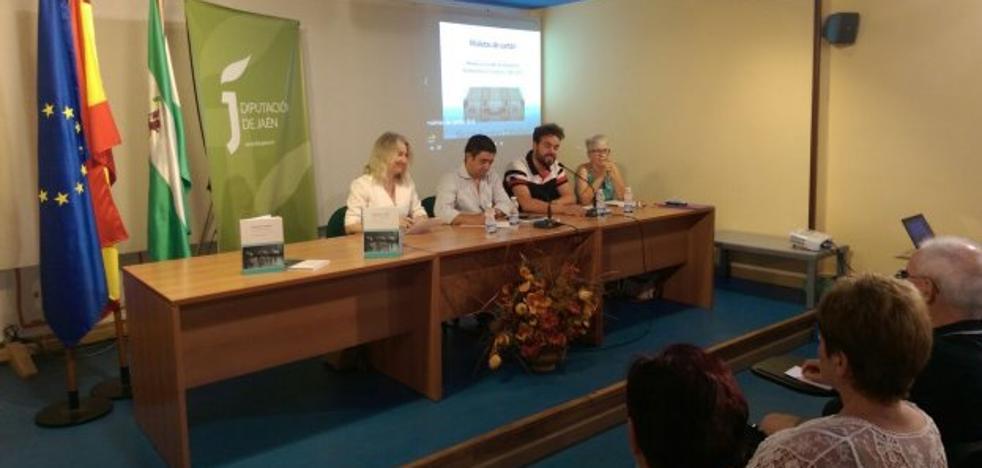 El duro camino desde Bedmar hasta Cataluña con 'Maletas de cartón'
