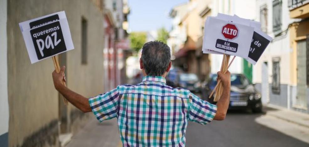 Tercer pueblo del Cinturón que se moviliza contra la delincuencia