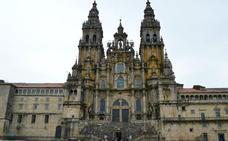 Santiago de Compostela, tierra de peregrinos