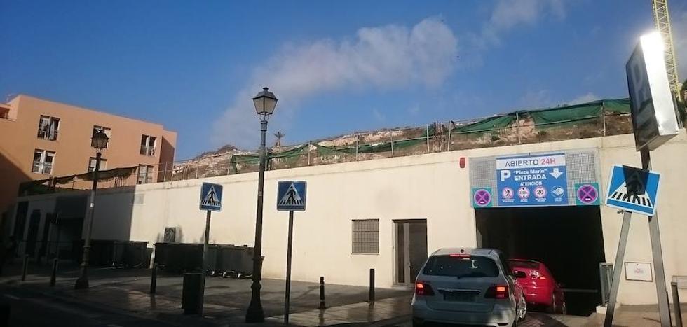'Vialterra Infraestructuras' construirá el edificio de Urbanismo en plaza Marín