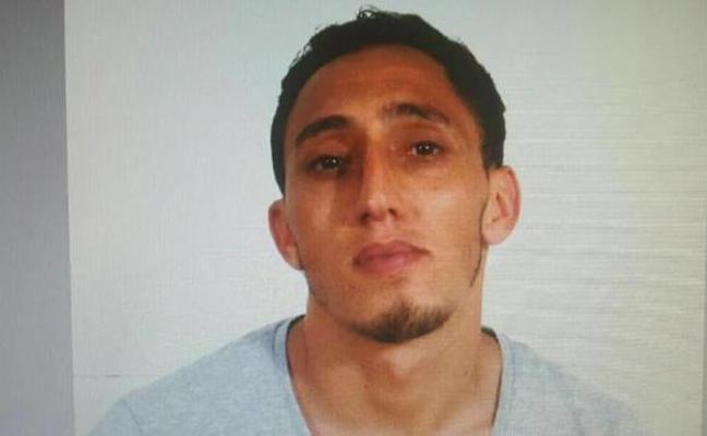 El sospechoso del atentado denuncia que le robaron la documentación
