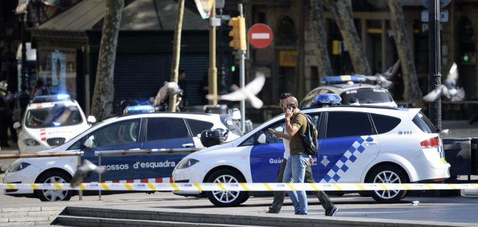 Todo lo que se sabe sobre el atentado de Barcelona