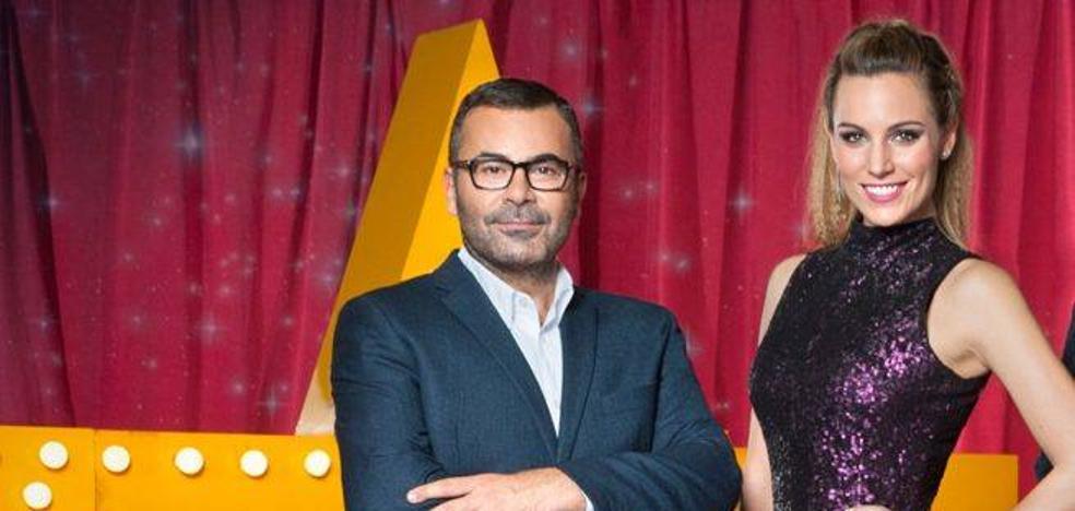 Jorge Javier Vázquez desvela los detalles de su cena con Edurne y De Gea
