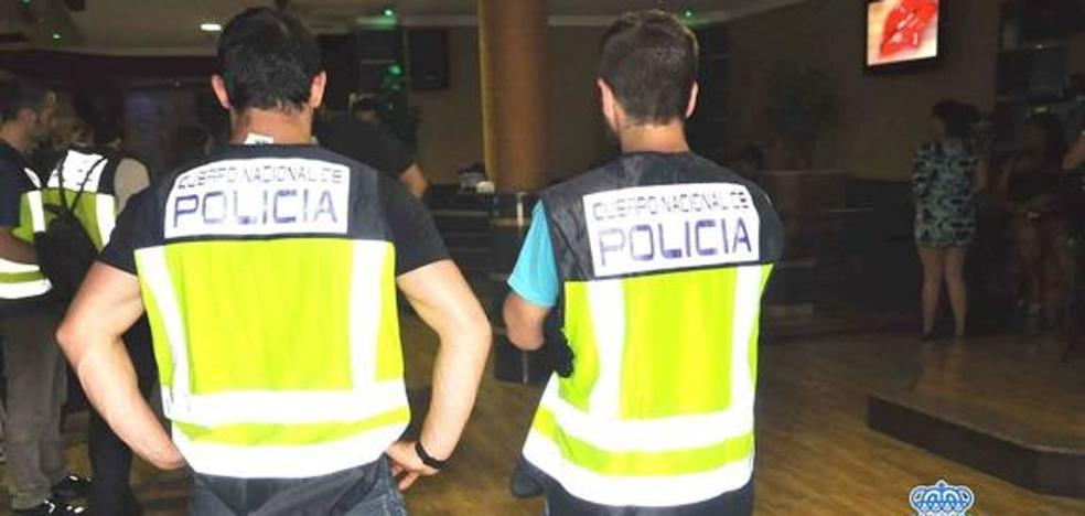 Desarticulan una red criminal nigeriana que prostituía mujeres en Almería
