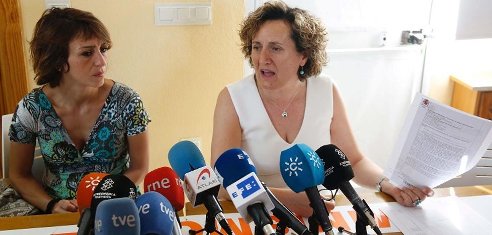 La psicóloga de Juana Rivas desaconseja la entrega de los menores al padre
