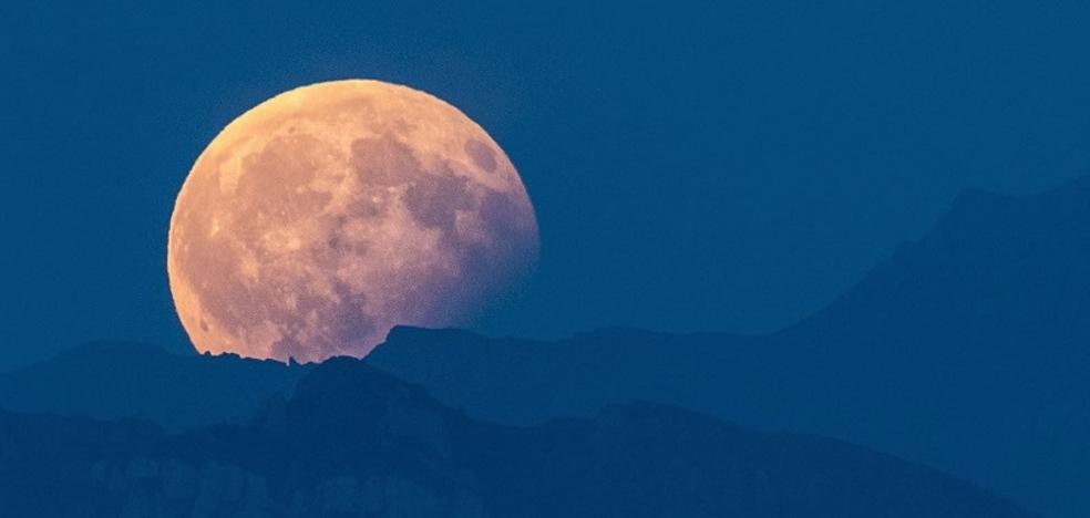 Todo lo que debes saber sobre el eclipse de este lunes