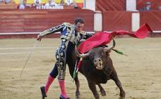 Morante de la Puebla ya tiene sustituto para Almería