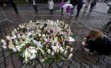 El yihadista marroquí de Finlandia es un joven refugiado