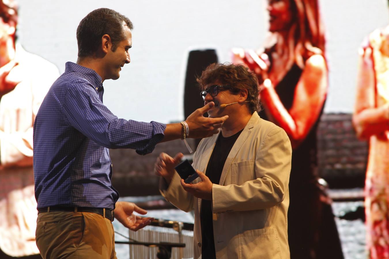 Pregón de la Feria de Almería 2017