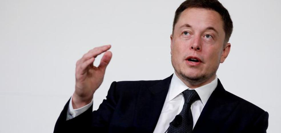 Elon Musk lidera una advertencia sobre los robots asesinos