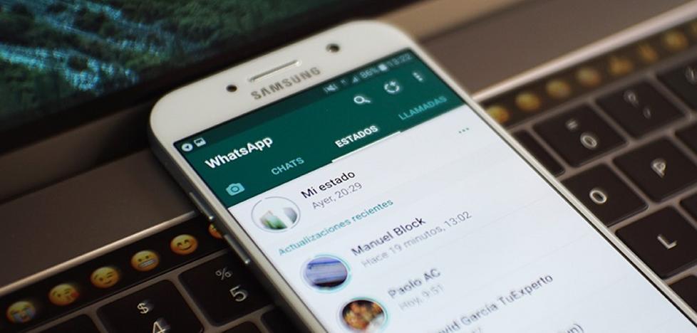 Así puedes programar mensajes de WhatsApp para que se envíen más tarde