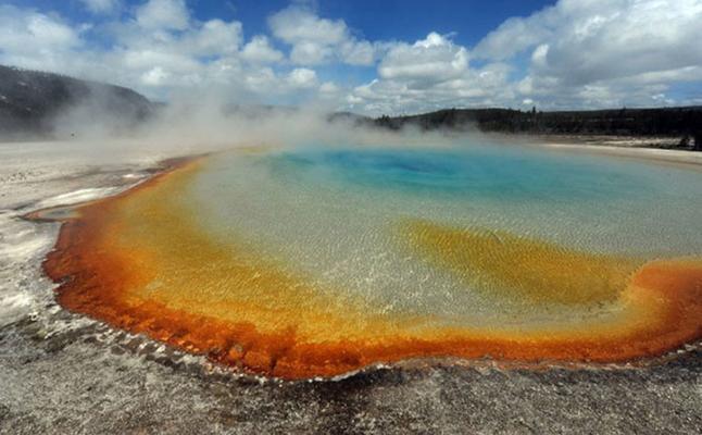 El sorprendente plan de la NASA para evitar la erupción de un peligroso supervolcán