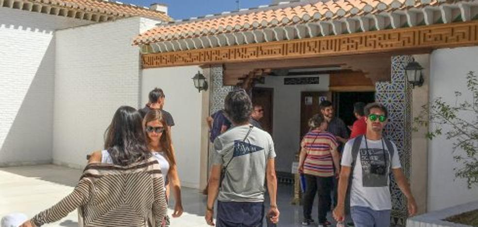 «Aquí controlamos el discurso de los imanes de Granada y entre ellos no existen radicalismos»