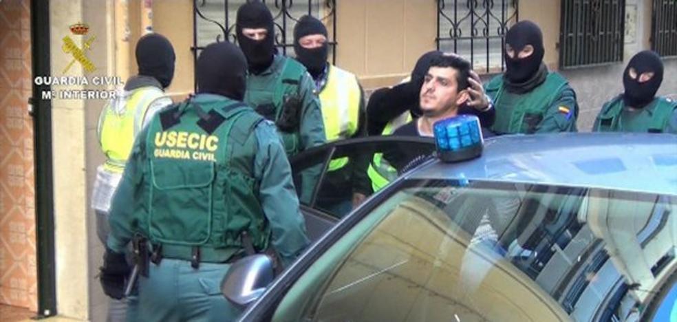 El número de presos yihadistas en la cárcel de Albolote se duplica en tan solo un año y medio