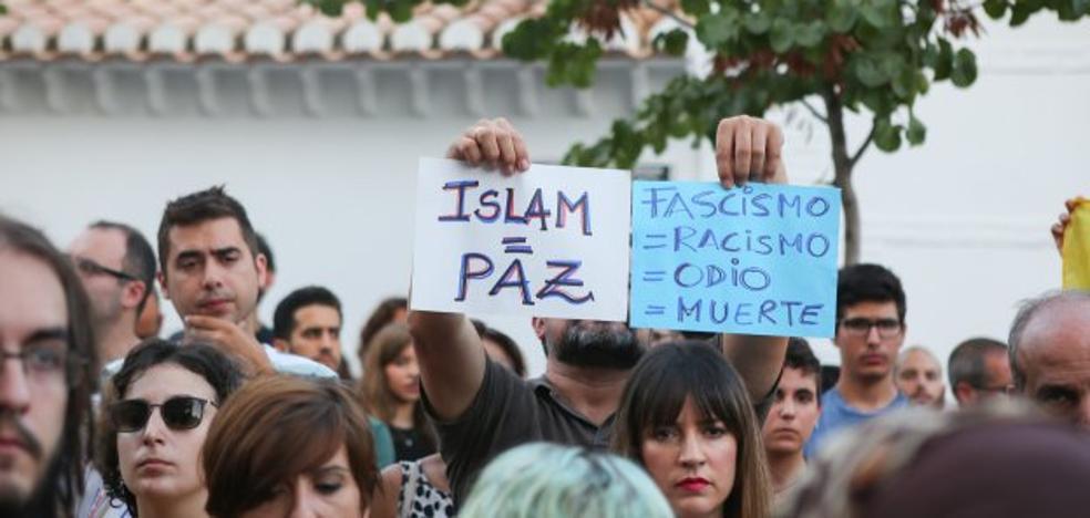 «No permitimos que digan que esas atrocidades se cometen en nombre del Islam»