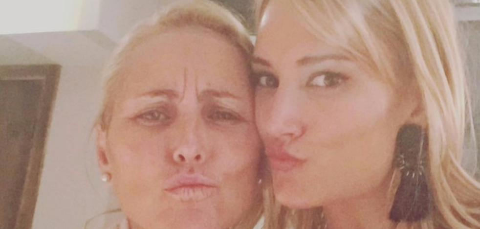 La gran 'rajada' de la madre de Alba Carrillo contra Fonsi Nieto