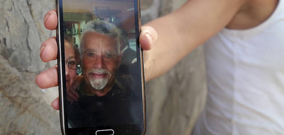 Muere un hombre al recibir tres disparos en Güevéjar