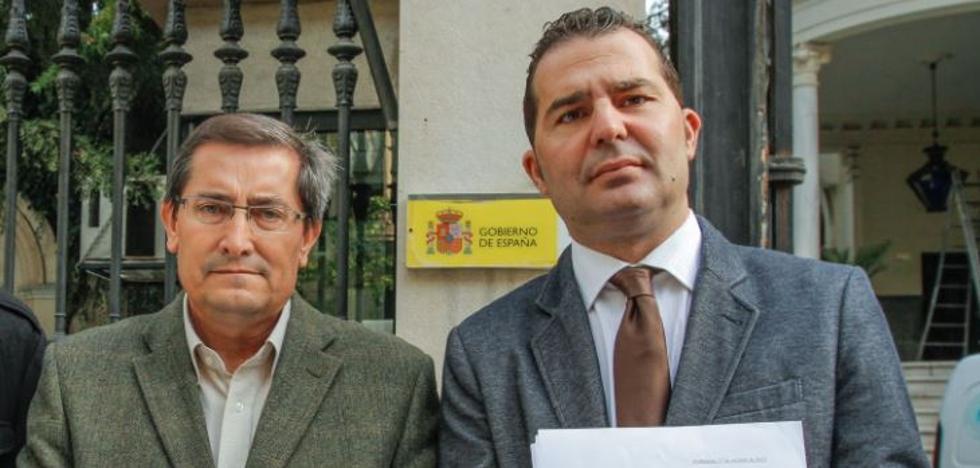 Noel López plantea al resto de aspirantes a dirigir el PSOE firmar un «decálogo conjunto»