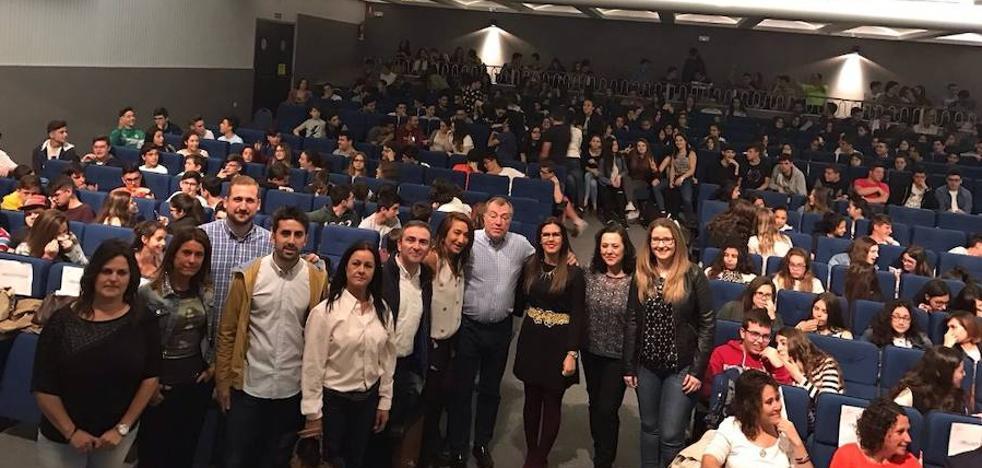 Más de 1.800 jóvenes participan en 38 programas de empleabilidad e igualdad organizados por Diputación