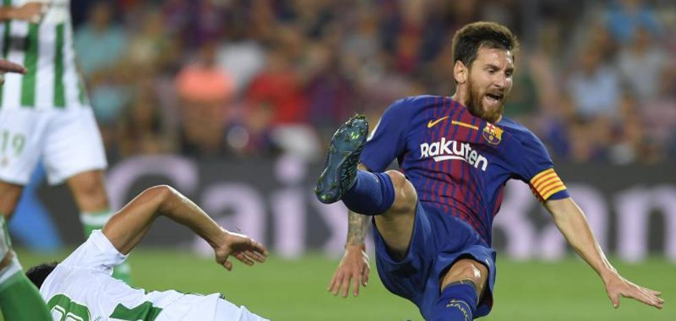 La renovación de Messi, otro conflicto en el Barça