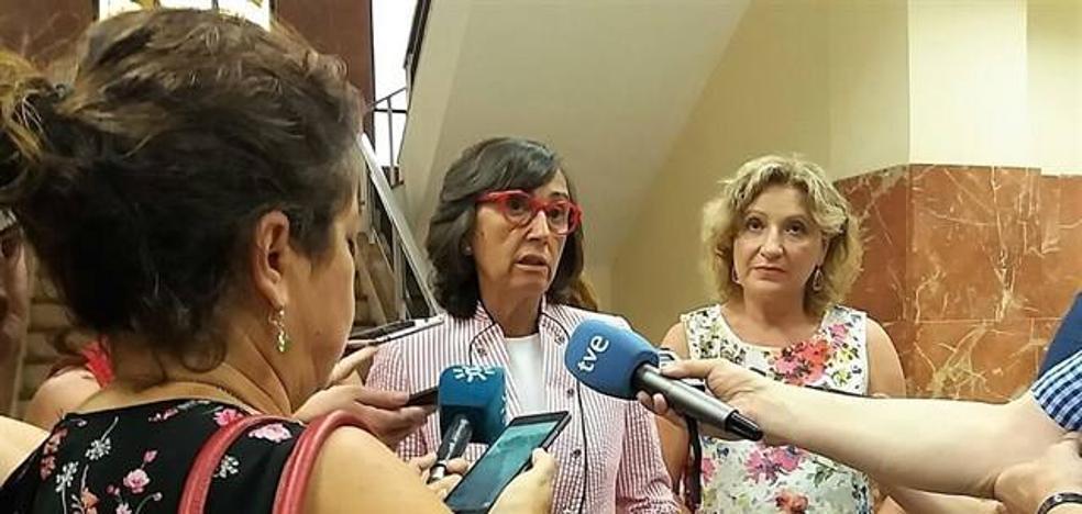 """La presidenta de la Audiencia pide medios ante el """"sobreesfuerzo"""" en los juzgados por la """"avalancha"""" de pateras"""