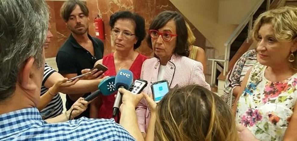 La Junta reclama al Ministerio de Justicia que dote a Vera de un nuevo juzgado de primera instancia e instrucción