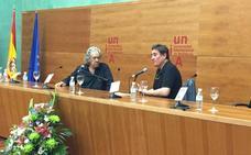 Luis García Montero y el guitarrista Paco Ibáñez llevan la poesía y la música a Baeza