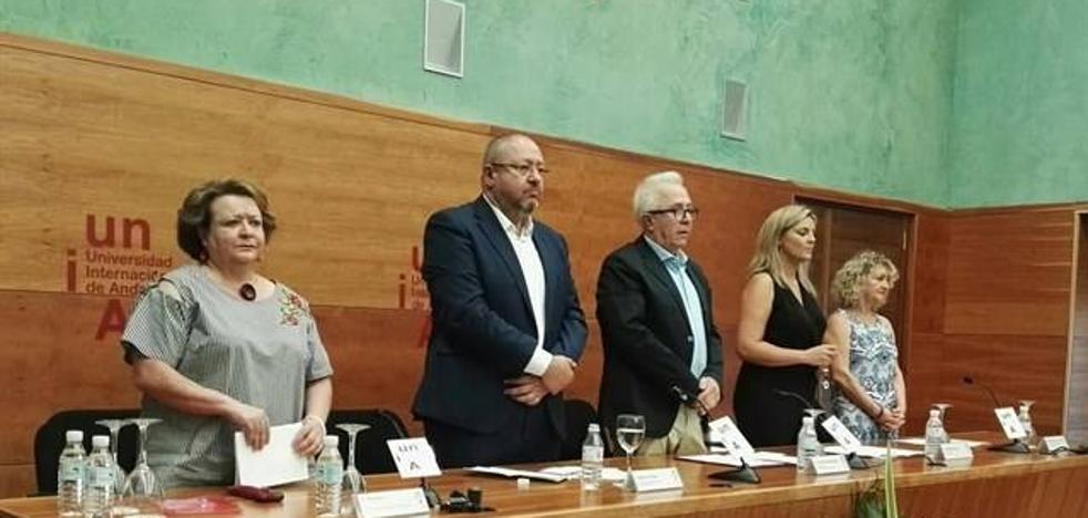 El rector destaca olivar, patrimonio y cultura como ejes de los cursos en Baeza, con 700 estudiantes