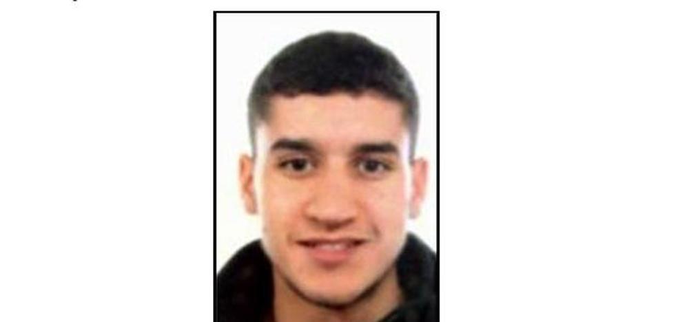 Confirmado: Younes Abouyaaqoub es el conductor de la furgoneta del atropello mortal en Las Ramblas