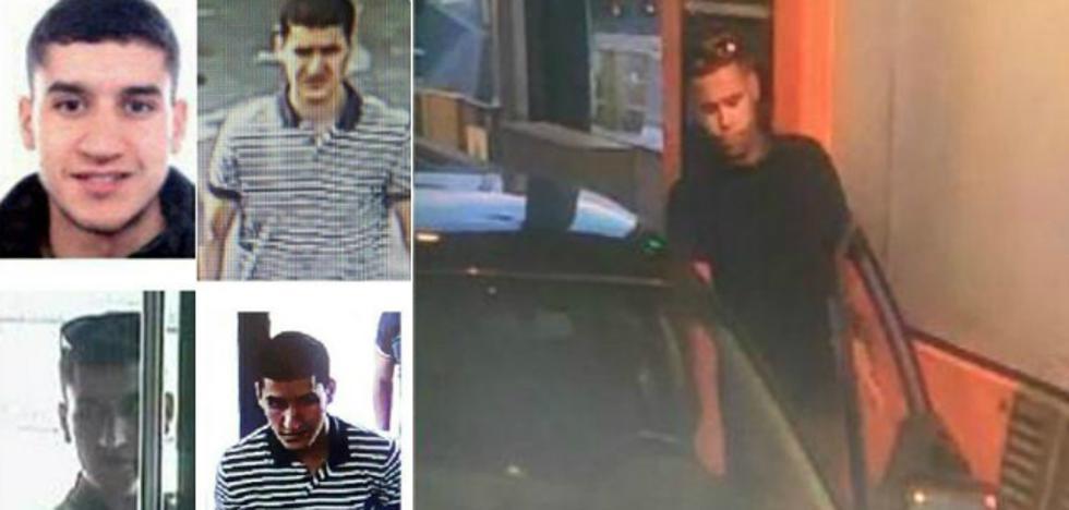Los Mossos abaten en un viñedo al autor material del atentado de la Rambla