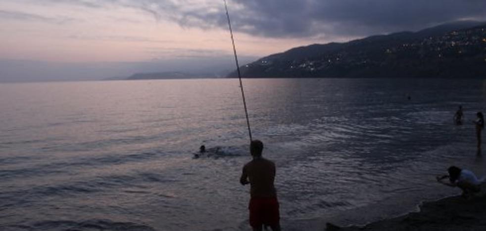 El paciente placer de pescar