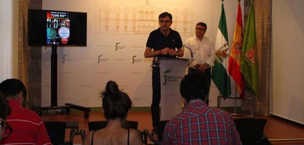 Castillo de Locubín regresará a los 80 con un festival que tendrá como grupo estrella a La Guardia