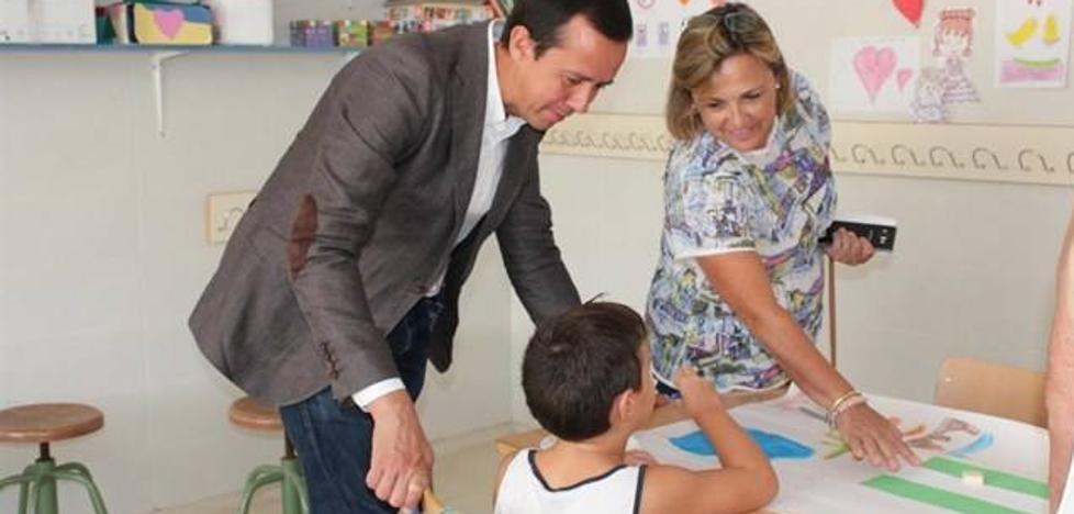 Más de 770 niños participan en el programa de escuelas de verano a través de diez centros