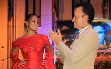 El sorprendente y emotivo homenaje de Gloria Camila a Rocío Jurado