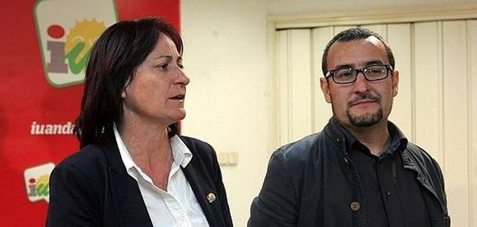 La coordinadora de IU en Almería no aspirará a su reelección tras 12 años en el cargo