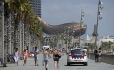 El sector turístico evaluará semanalmente durante un mes el impacto de los atentados