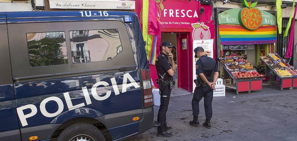 Un grupo de jóvenes agrede a una mujer musulmana en Madrid