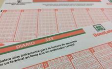Un granadino se lleva 554.000 euros en la Bonoloto