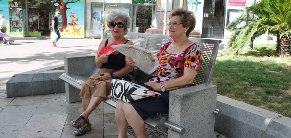 El calor extremo llega a su fin hoy en Jaén