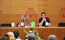 La UNIA edita un facsímil de la obra dramática 'Los hijos de la piedra' de Miguel Hernández