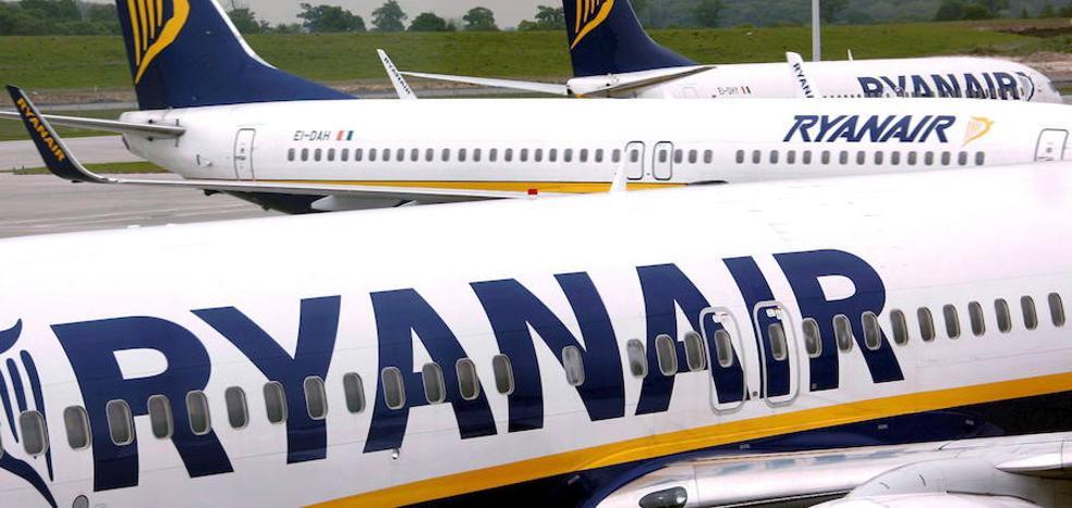 Ryanair ratifica su interés por Air Berlin además de la oferta por Alitalia