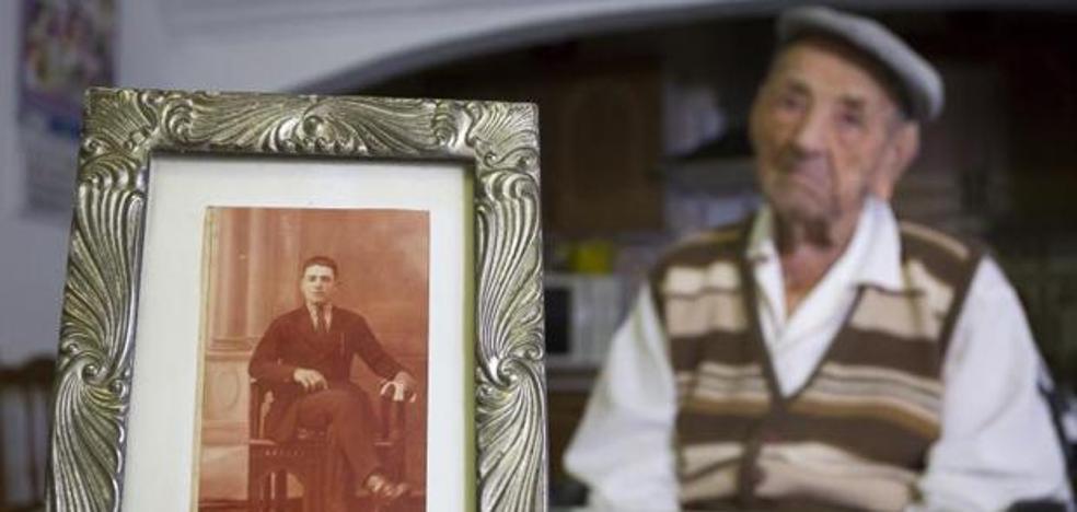 «Como yo no hay nadie»: el nuevo hombre más viejo del mundo es español