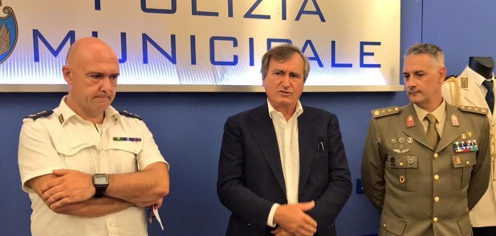 """El alcalde de Venecia: """"Si gritas 'Alá es grande', te disparamos"""""""