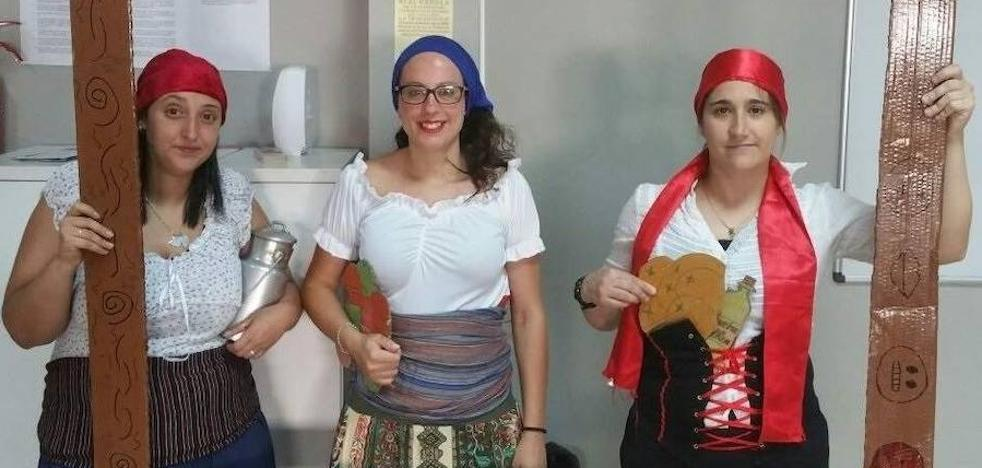 La Red Guadalinfo se suma al aniversario de las Nuevas Poblaciones con un concurso 2.0