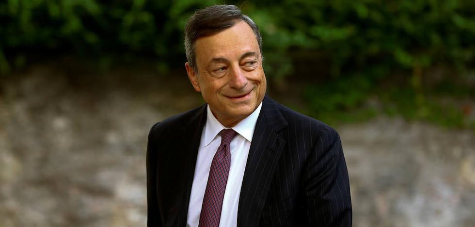 El presidente del Banco Central Europeo alerta contra el proteccionismo