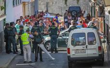 Los presuntos autores de la muerte de un hombre en Güevéjar pasan a disposición judicial el domingo