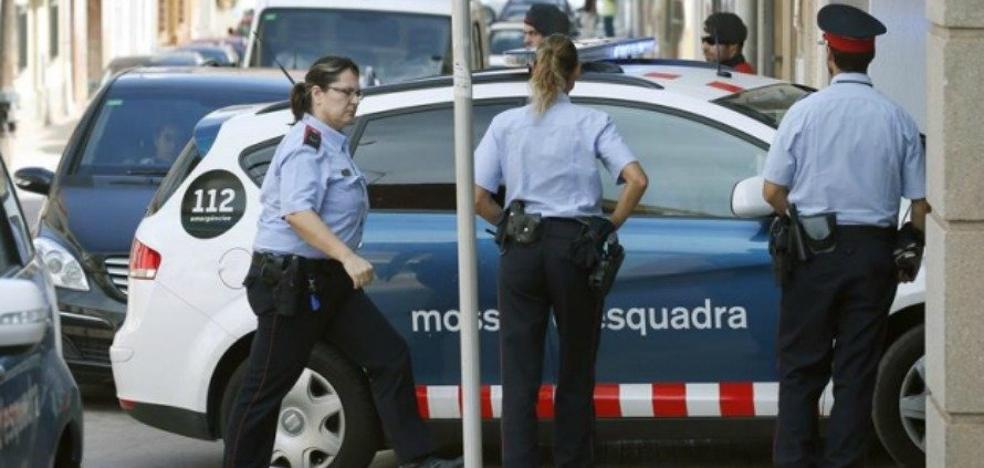 Hallan muerta con signos violencia a una mujer en Arenys de Mar